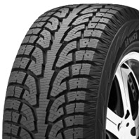 Hankook WINTER I PIKE RW11 255/55R18 109T шип.