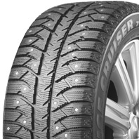 Bridgestone ICE CRUISER 7000 255/55R18 109T шип.