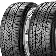 Pirelli SCORPION WINTER 245/60R18 105H