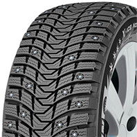 Michelin X-ICE NORTH 3 235/50R18 101T шип.