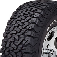 BF Goodrich ALL TERRAIN T/A KO2 255/65R17 110S