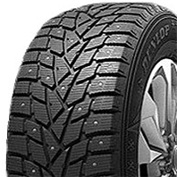 Dunlop SP WINTER ICE 02 225/40R18 92T шип.