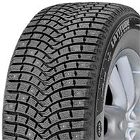 Michelin LATITUDE X-ICE NORTH 2+ 265/60R18 114T шип.