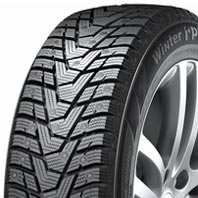 Hankook WINTER I PIKE RS2 W429 225/45R18 95T шип.