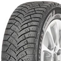 Michelin X-ICE NORTH 4 225/50R18 99T шип.