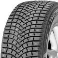 фото товара 255/60R18 112T Michelin LATITUDE X-ICE NORTH 2 шип.