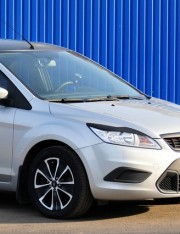 Ford Focus II �� ������ ��� �������
