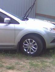 Ford Focus II на дисках Replica FD37