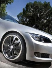 BMW <a href=-diski-oz-michelangelo_10->на дисках OZ MICHELANGELO 10</a>