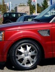 Rover Sport �� ������ Antera 361