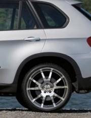 BMW X5 на дисках Antera 365