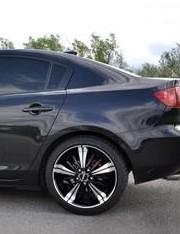 Mazda 3 �� ������ Alutec Ecstasy