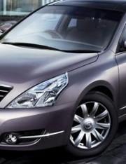 Nissan Teana �� ������ Replica NS18