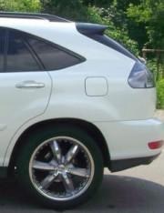 Lexus RX на дисках Antera 389